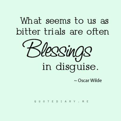 Everyday Blessings, Everyday Breathe